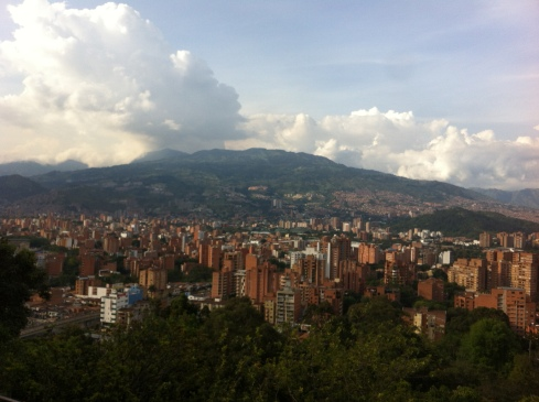 Big Medellin